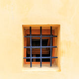 Windows and shutters Royalty Free Stock Photos