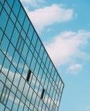 Windows and sky Royalty Free Stock Photos