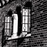 Windows study Royalty Free Stock Images