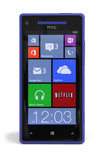Windows telefon 8 Arkivbilder