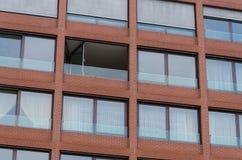 Windows textur Fotografering för Bildbyråer