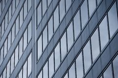 Windows to nowhere Royalty Free Stock Photography
