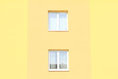 Windows Royalty Free Stock Photography