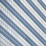 Windows - vidro e aço Imagem de Stock