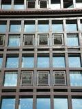 Windows-Wand stockfoto