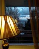 WINDOWS widok Zdjęcie Royalty Free