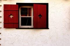 Windows y texturas Foto de archivo libre de regalías