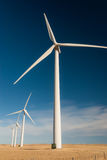Windpower immagini stock