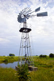 Windpump Stock Images
