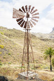 Windpump Royalty Free Stock Image