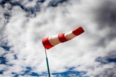 Windrichtungsanzeiger Lizenzfreie Stockfotografie