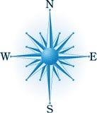 windrose Стоковое Фото