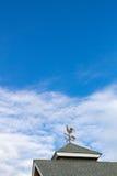 Windschaufel Lizenzfreie Stockfotos