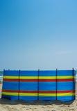 Windschutz Lizenzfreie Stockbilder
