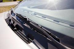 windshieldtorkare Royaltyfri Bild