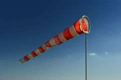 Windsock Fotografia de Stock