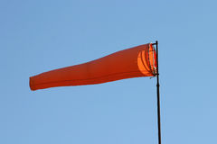 Windsock Immagini Stock