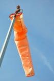 Windsock Foto de Stock