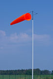 Windsock Stock Afbeelding