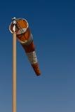 Windsock Stockfoto