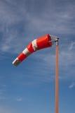 Windsock Stockbild