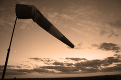 windsock Lizenzfreie Stockfotografie
