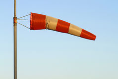 windsock Fotografia Stock Libera da Diritti