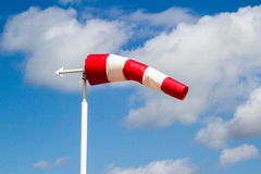 windsock Fotografia Royalty Free