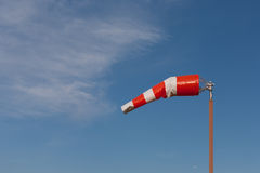 Windsock Stock Image