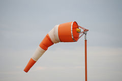 Windsock Royalty Free Stock Photos