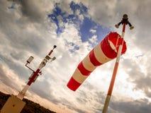 Windsock II Stock Images