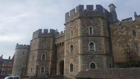 Windsor城堡 库存图片