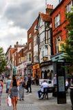 Windsor, Αγγλία, Ηνωμένο Βασίλειο Στοκ Φωτογραφία