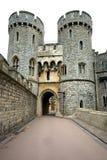 windsor Англии замока большое Стоковые Фотографии RF