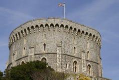 windsor Великобритании замока berkshire Стоковое Изображение RF
