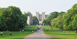 Windsor Royalty Free Stock Photography