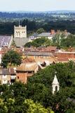 Windsor Royalty Free Stock Photo