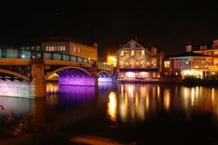 Free Windsor And Eton Bridge Stock Image - 7596021