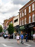 Windsor, Anglia, Zjednoczone Królestwo obraz stock