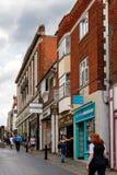 Windsor, Anglia, Zjednoczone Królestwo zdjęcia royalty free