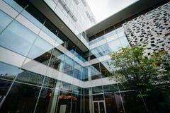 22 Windsor, bei Massachusetts Institute of Technology, im Nocken Lizenzfreie Stockfotos
