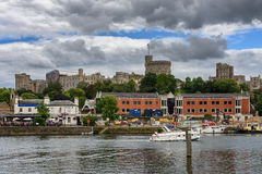 Windsor, Berkshire, England UK Stock Photo