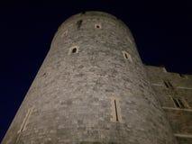 Windsor Castle Fotografie Stock Libere da Diritti