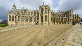Windsor Castle fotografie stock