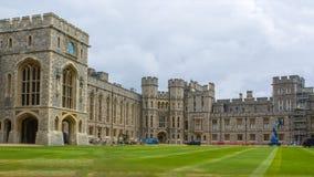 Windsor Castle fotografia stock libera da diritti