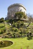 Windsor Castle Imágenes de archivo libres de regalías