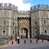 Windsor Castle Foto de archivo