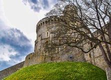 Windsor Castle Stock Foto