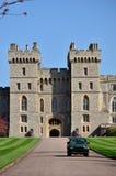 Windsor Castle Στοκ Εικόνες