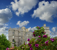 Windsor Castle Lizenzfreies Stockfoto